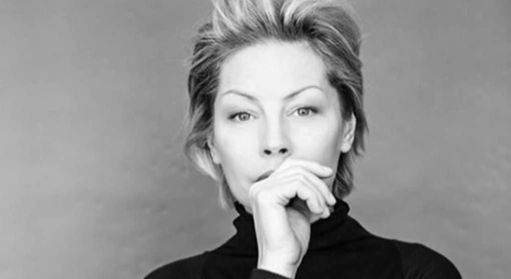 Перед днем рождения актриса Алена Бабенко просит поддержать службу «Милосердие»