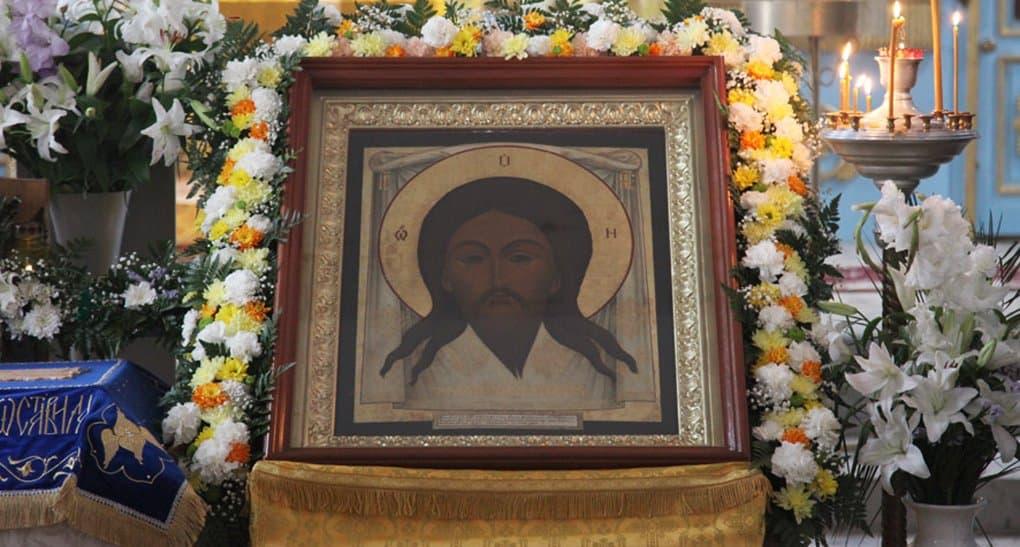 Ученые установят, является ли найденная в Ярославле икона ранее утраченной чудотворной