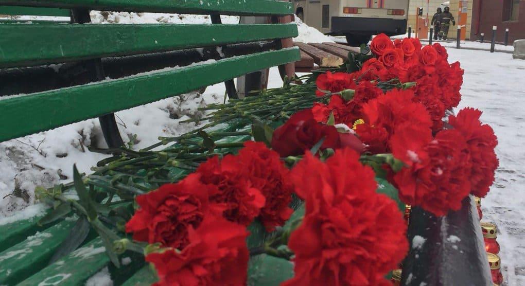 Инициативная группа заявила, что при пожаре в ТЦ Кемерово погиб 41 ребенок