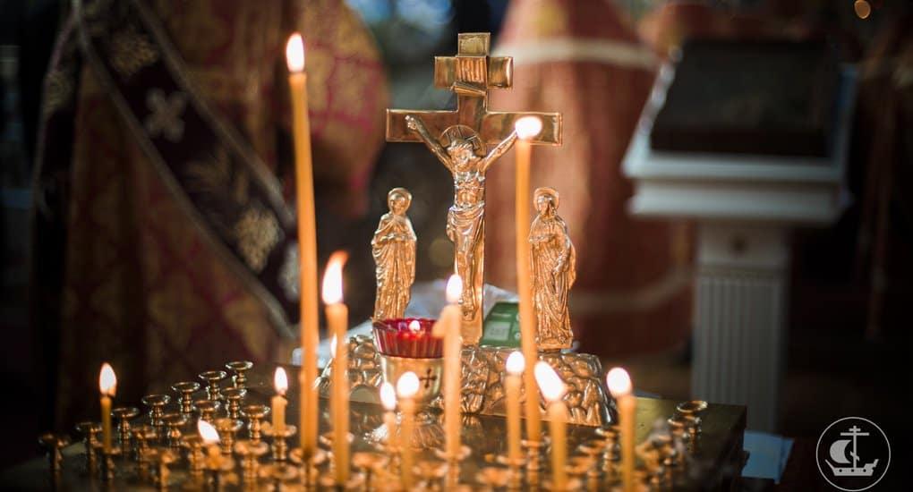 В 40-й день после трагедии в Кемерово о ее жертвах помолятся во всех храмам Русской Церкви