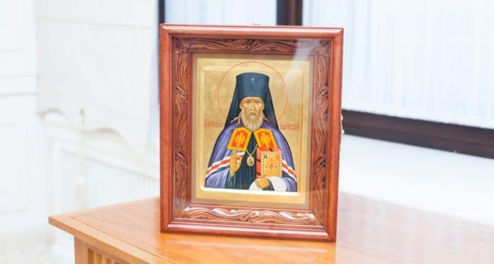 Собрание трудов святого Николая Японского представили в Токио