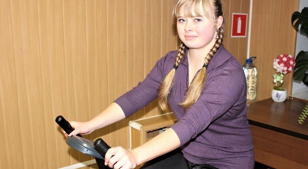 Неизвестный благотворитель подарил вологодским танцорам-инвалидам новое оборудование