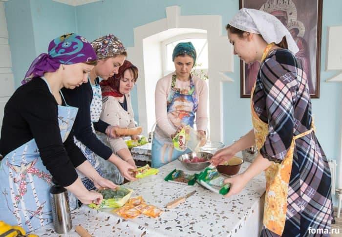 Вербная пасха для Лизы: как старый рецепт помогает спасти ребенка