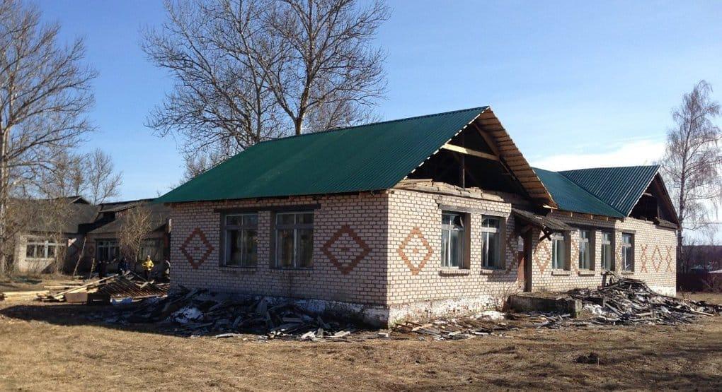 Центр для детей-соцсирот под Орлом обрел новую крышу, но помощь еще нужна!