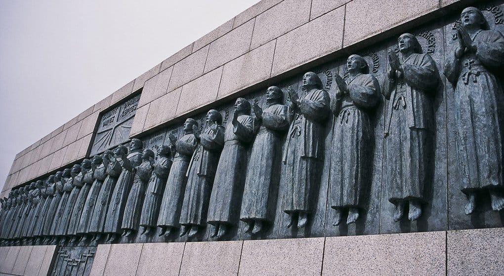 Христианские святыни Японии признали мировым наследием ЮНЕСКО