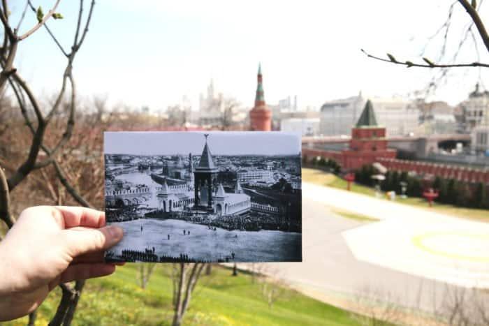 4 памятника царской России, которые Москва потеряла 100 лет назад