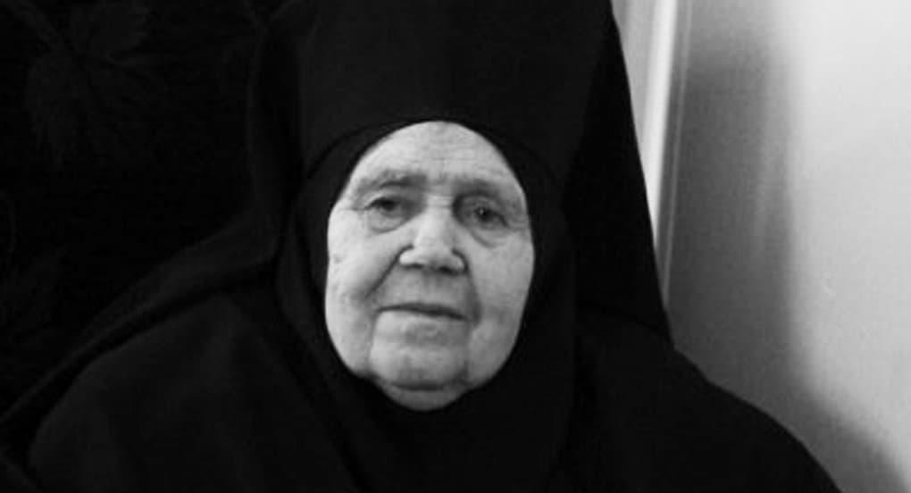 Преставилась игумения Мариам (Шагарова), 20 лет возрождавшая Николо-Одрин монастырь