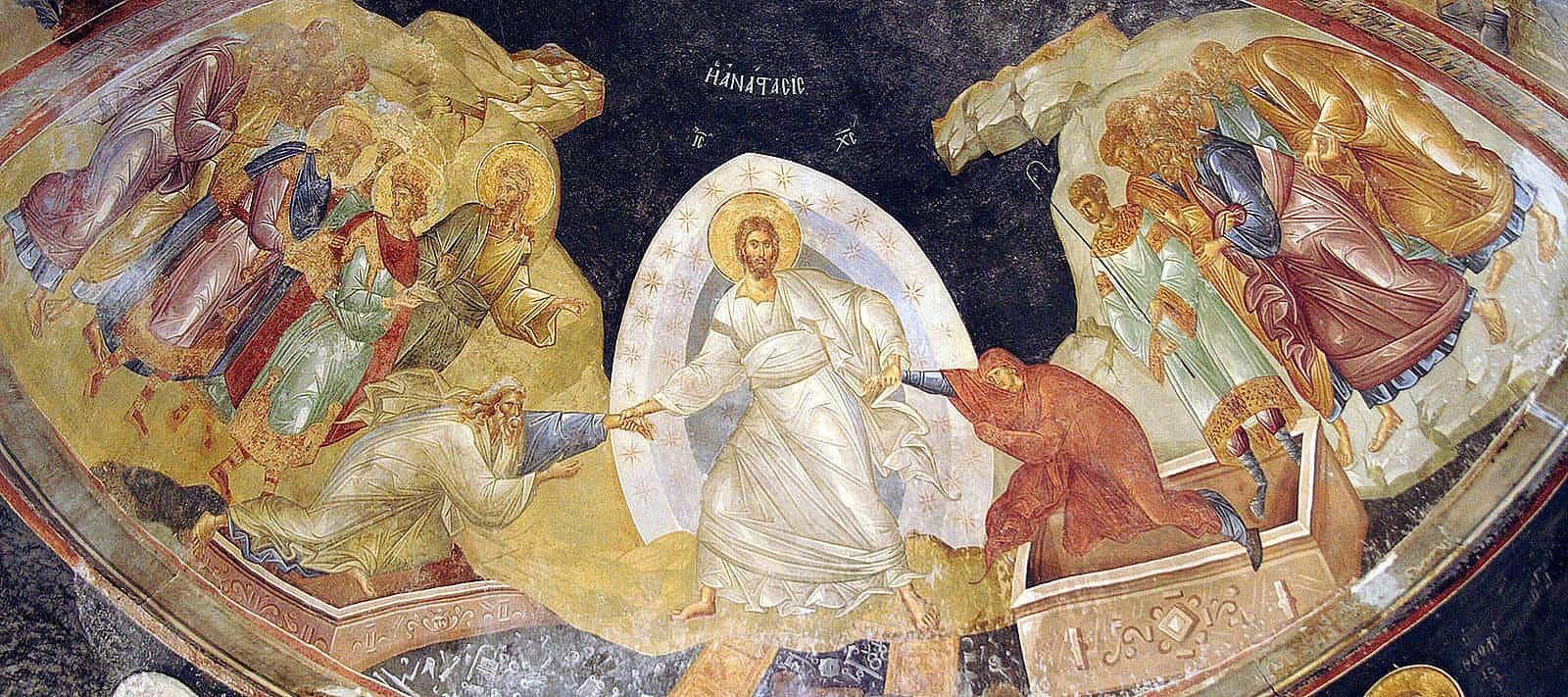 Правда ли, что все люди, которые умерли до рождения Христа, находятся в аду?