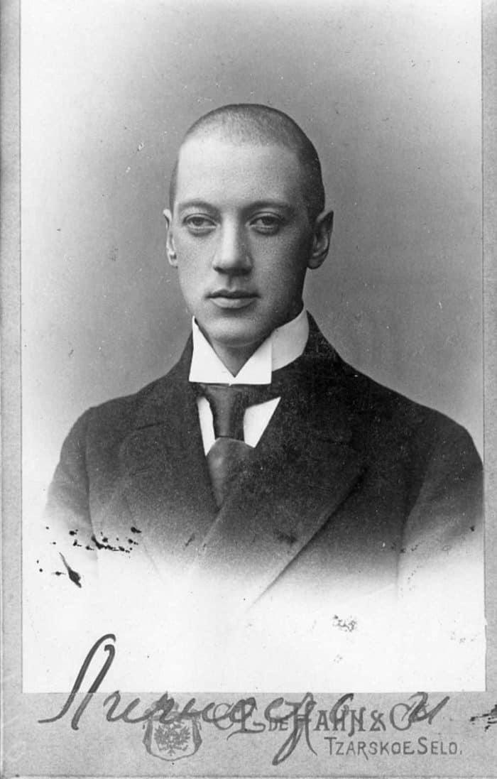 Николай Гумилев. Поэт и солдат