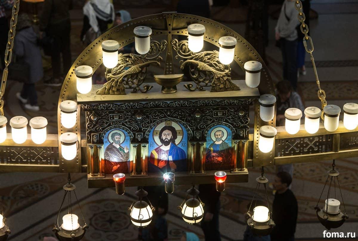 Морской собор: что нужно знать о «русской Софии»