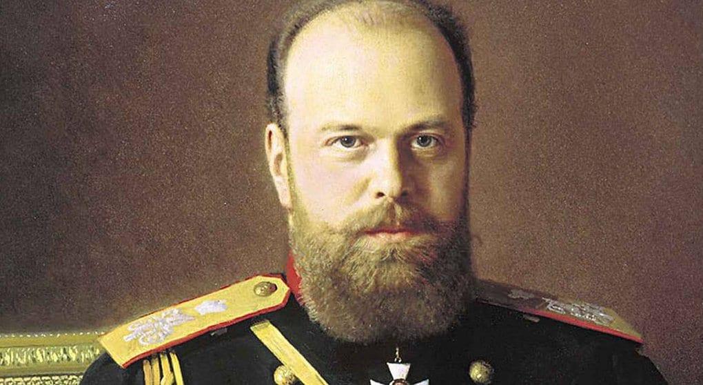 Объявлен конкурс на создание памятника Александру III в Гатчине