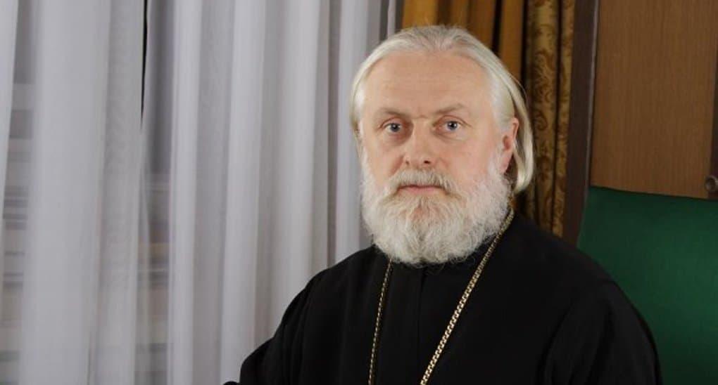 Предстоятелем Эстонской Православной Церкви избран архиепископ Верейский Евгений