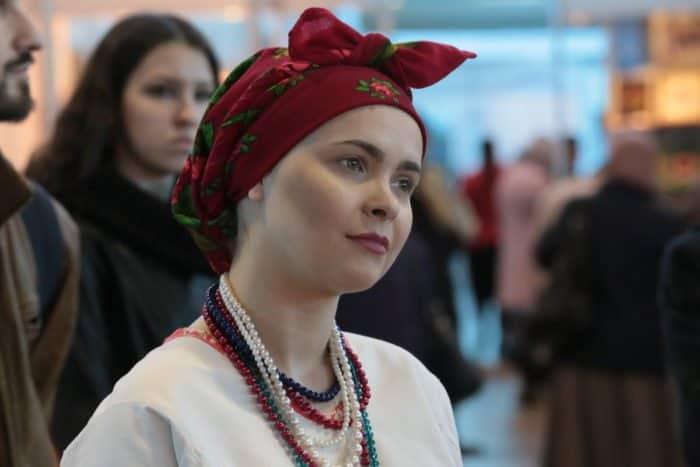Открылась XXIV всероссийская выставка «Православная Русь»