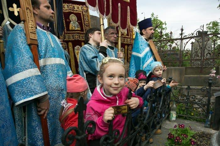 20 мая в Александро-Невской лавре Петербурга помолятся о трезвом возрождении России