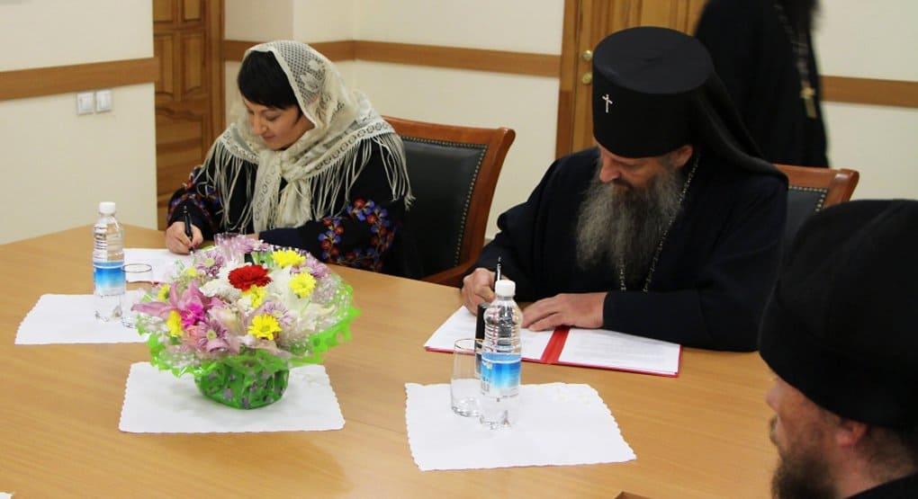 На Камчатке епархия будет официально помогать краевой больнице
