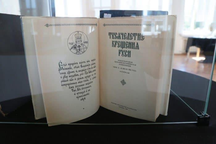 Выставка «Живые»: как жили христиане в Советском Союзе