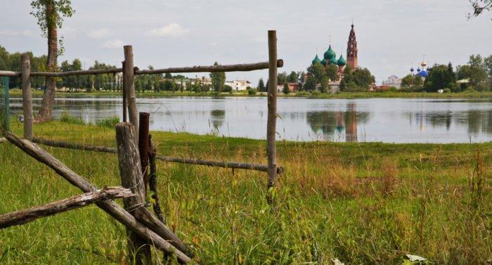 Топ-8 путешествий по России с «Фомой»