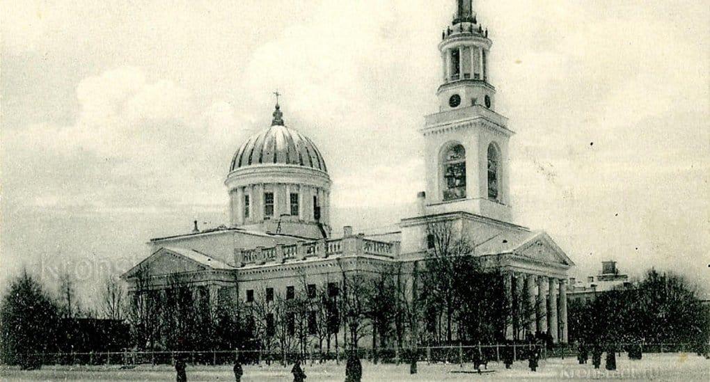 Под Петербургом восстановят собор, в котором служил Иоанн Кронштадтский