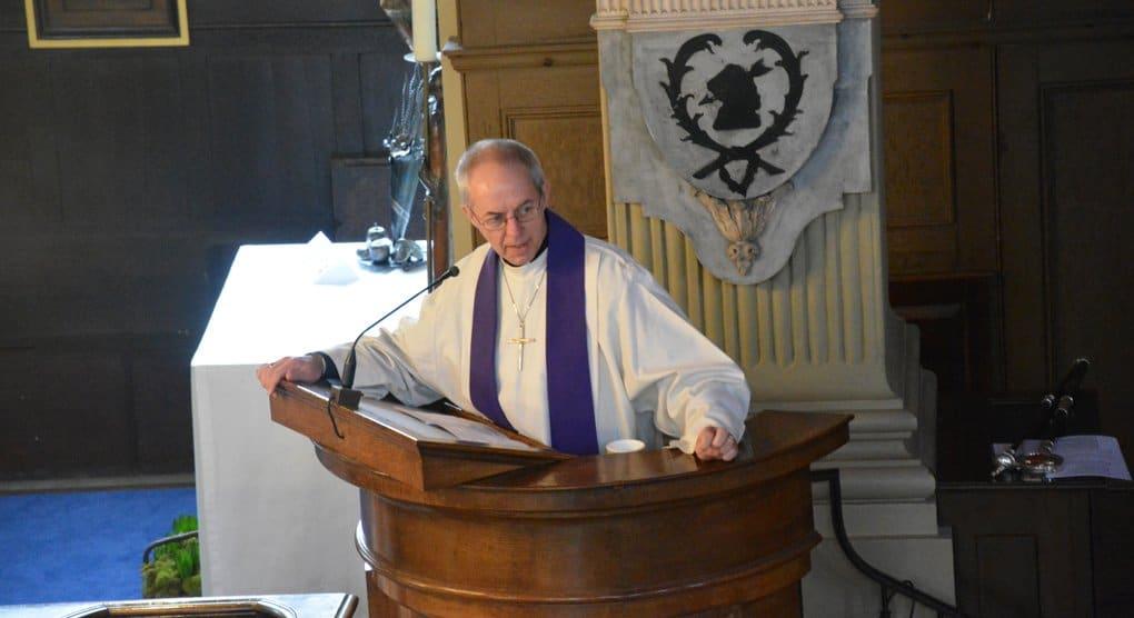 Глава англикан назвал святую Елизавету Федоровну «примером христианского милосердия»