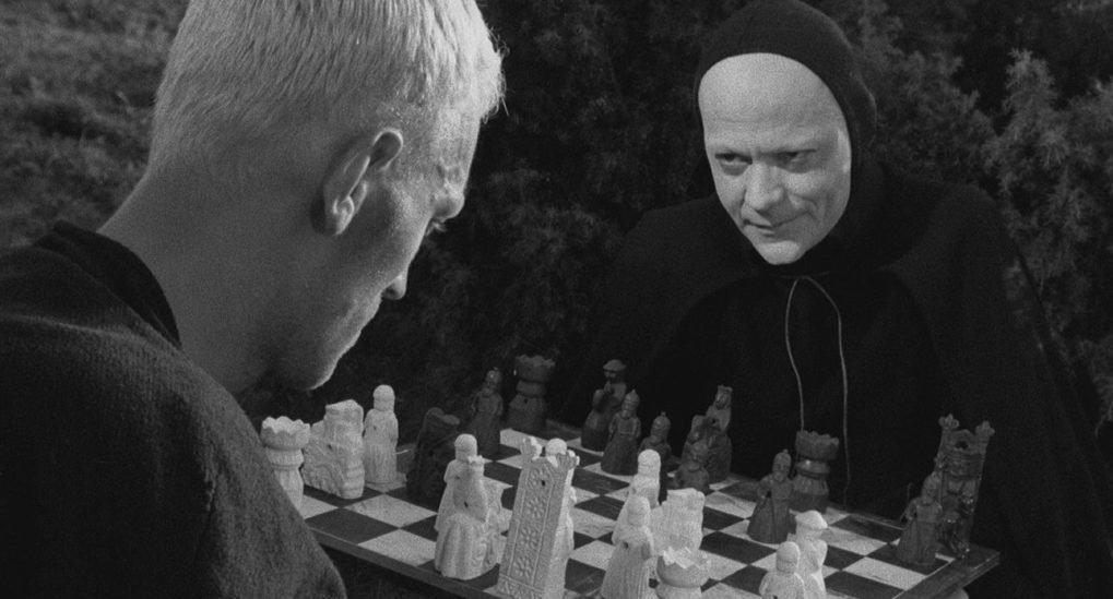 Тарковский и Бергман: что они говорили о Боге? И о чем — с Богом?