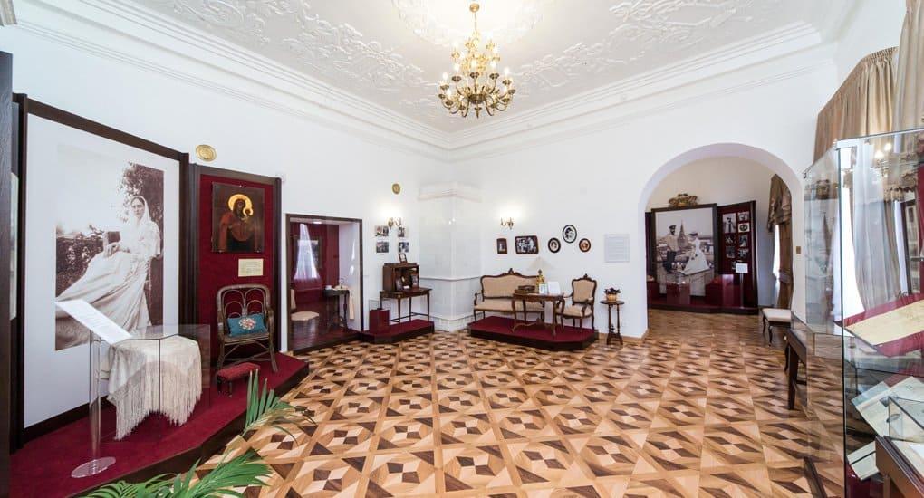 Музей в Тобольске знакомит с жизнью Царской семьи во время ее 8-месячной ссылки