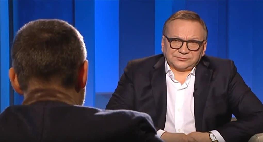 Игорь Угольников станет гостем программы Владимира Легойды «Парсуна» 29 июля