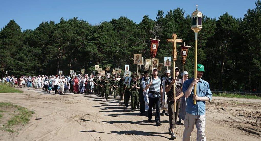 На родине Иоанна Кронштадтского создают «Пояс Богородицы» из 8 часовен