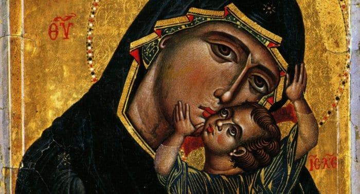 Почему Богородица почитается Церковью выше, чем все святые? Отвечает Игнатий Брянчанинов