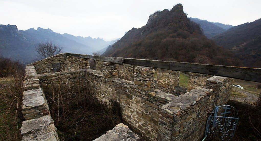 Остатки древнего аланского храма попытаются найти в Карачаево-Черкессии