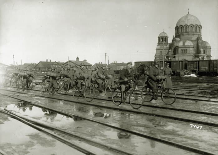 Интервенция-1918. Какие страны и зачем привели в Россию свои войска