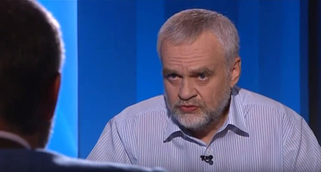 Алексей Варламов станет гостем программы Владимира Легойды «Парсуна» 19 августа