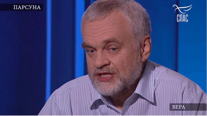 Алексей Варламов: