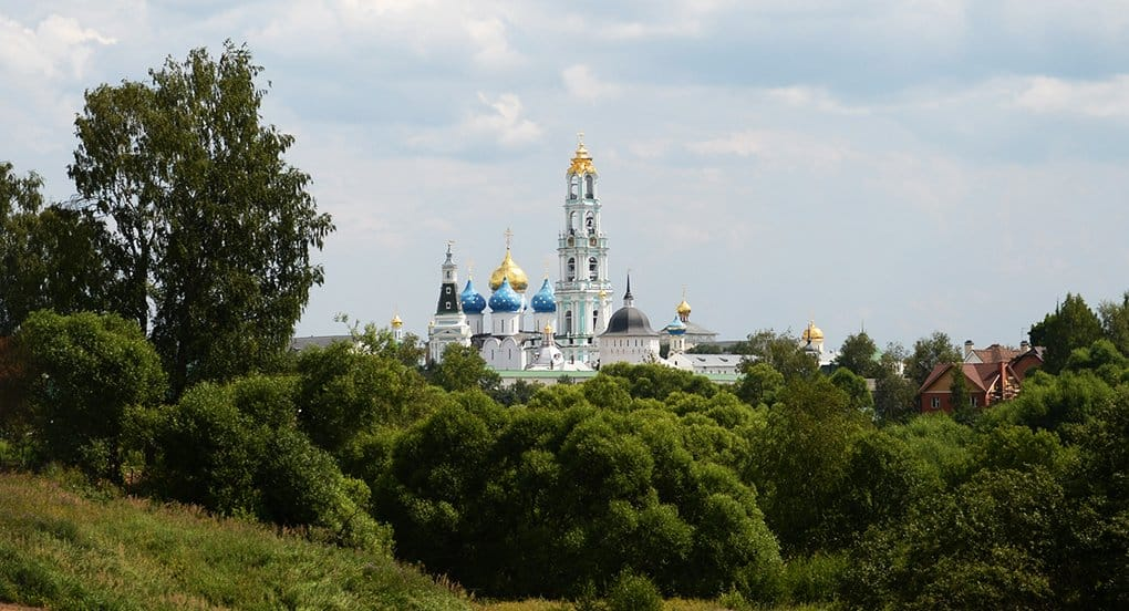 В Сергиевом Посаде могут создать масштабный Центр православной культуры