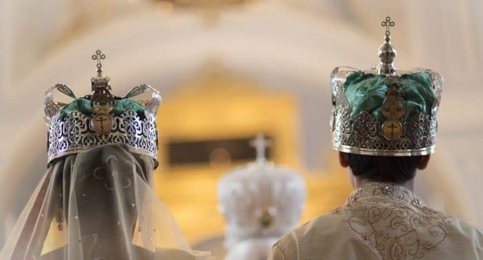 В Церкви напомнили готовящимся к венчанию об ответственности, которое налагает это Таинство