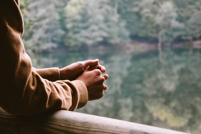 Личные отношения с Богом. Как их построить?