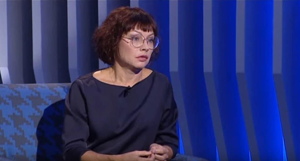 Алена Бабенко станет гостьей программы Владимира Легойды «Парсуна» 30 сентября