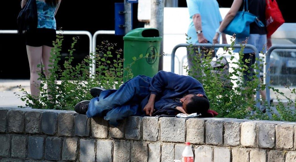 Католики Австралии посвятят 30 сентября помощи бездомным