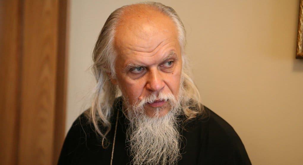Епископ Пантелеимон попросил вместо подарков на день рождения помочь больничному храму
