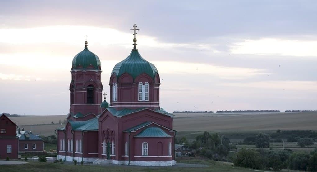 Придел с Царскими вратами XVI века планируют восстановить в храме на Куликовом поле