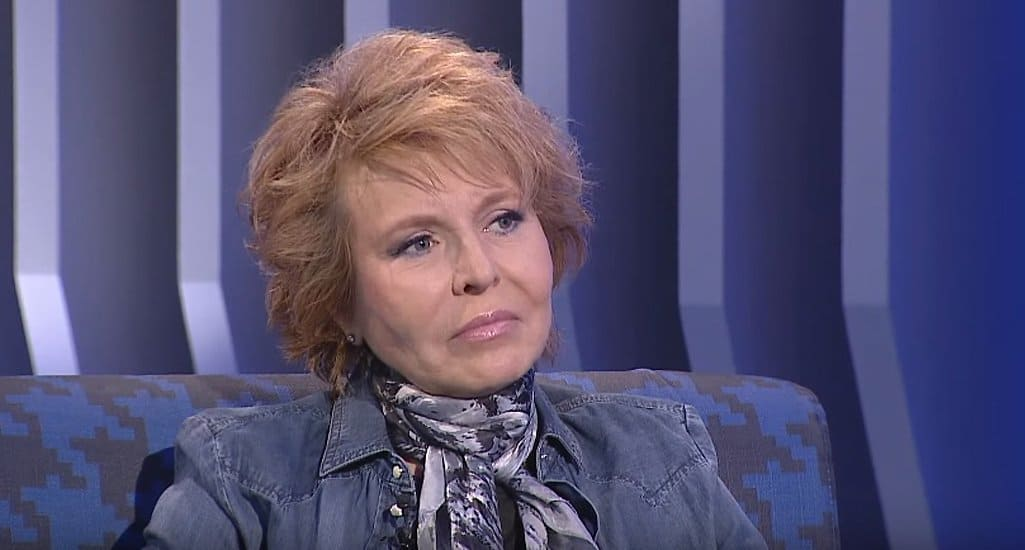 Ольга Кормухина станет гостьей программы Владимира Легойды «Парсуна» 7 октября