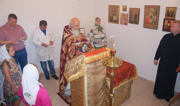 Благодаря благотворительной подписке «Фому» теперь смогут читать в больницах Дедовска и Павловской Слободы