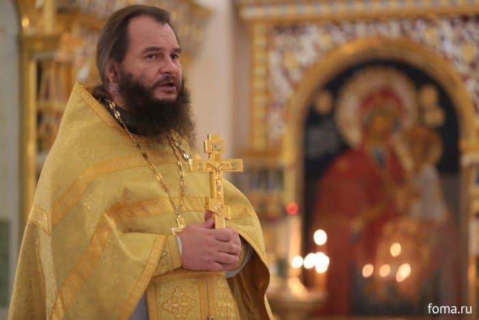 День памяти апостола Фомы сотрудники журнала