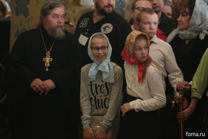 100-летие обретения мощей великой княгини Елисаветы Феодоровны в Марфо-Мариинской обители