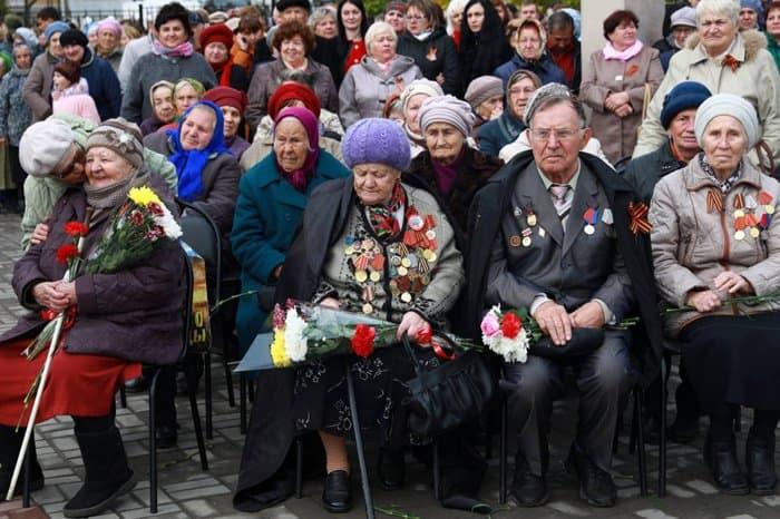 Память более 2 тысяч воинов Великой Отечественной увековечили на Тамбовщине