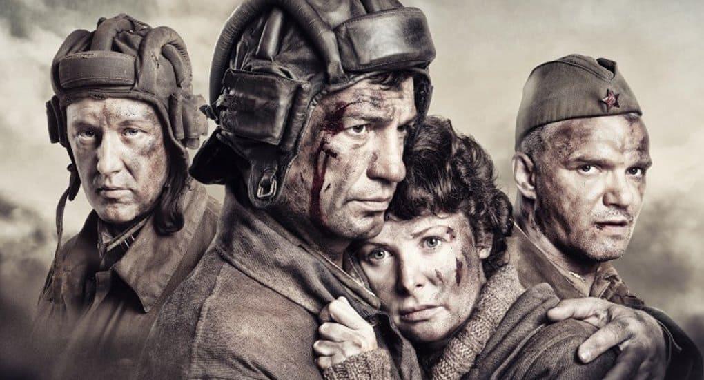 Выходит фильм о подвиге экипажа КВ-1, вступившего в бой с 50 танками фашистов
