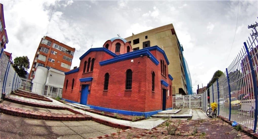 Как причащаться, если рядом только храм Константинопольского Патриархата? Живу не в России.