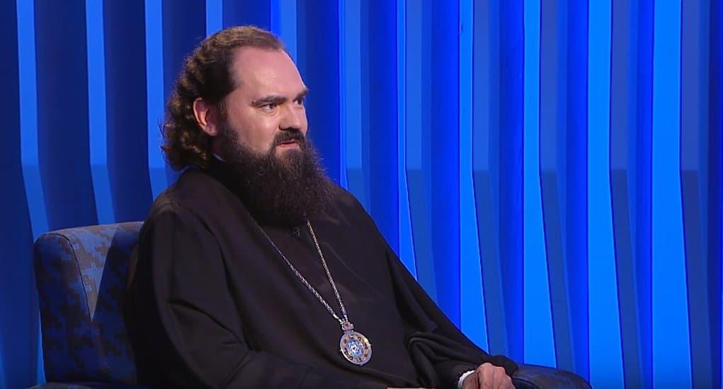 Архиепископ Пятигорский Феофилакт станет гостем программы Владимира Легойды «Парсуна» 4 ноября