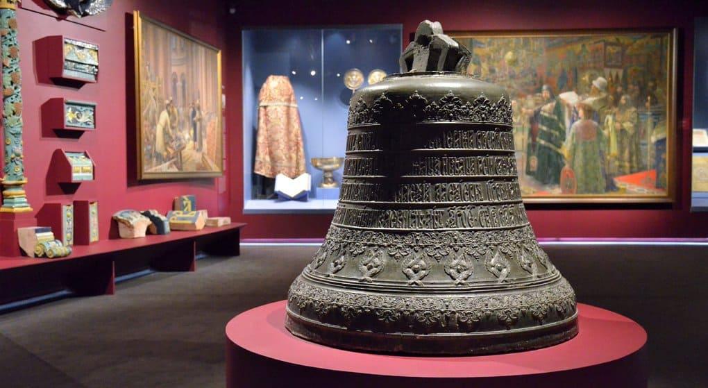 «Новый Иерусалим» признали «любимым» музеем России