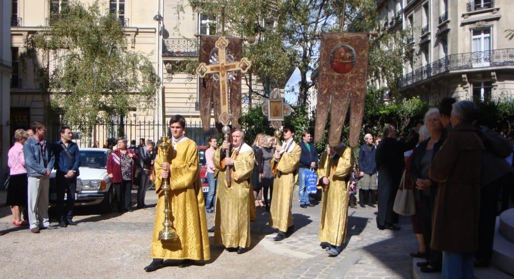 Константинополь упразднил «русский экзархат» в Европе из-за желания укрепить связь с русским православием