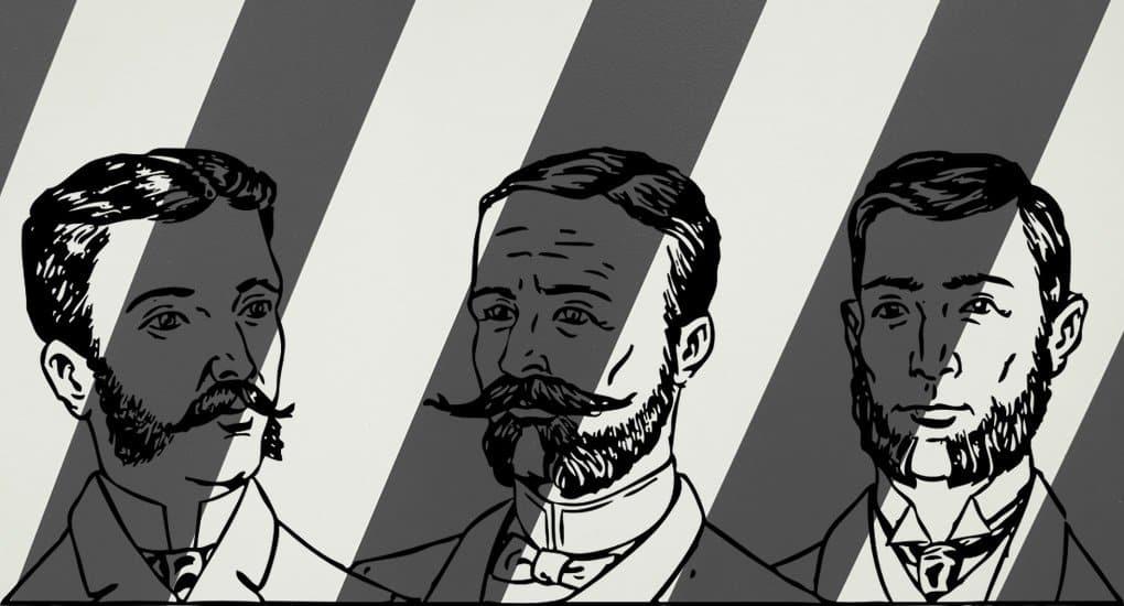 Действительно ли крещение от священника без бороды?